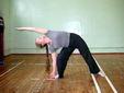 У современной медицины и йоги одни и те же задачи - помочь человеку стать здоровым